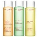 Toning Lotions